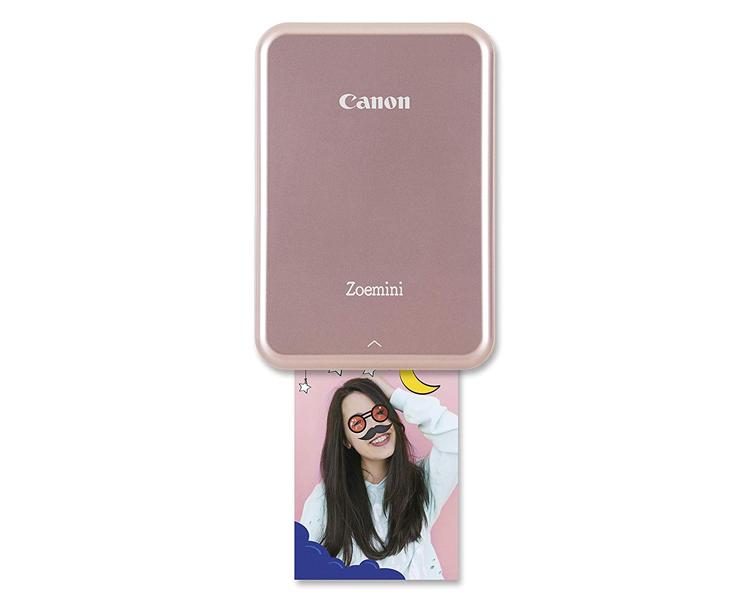 Canon Zoemini Pv-123 - Impresora portátil para móvil